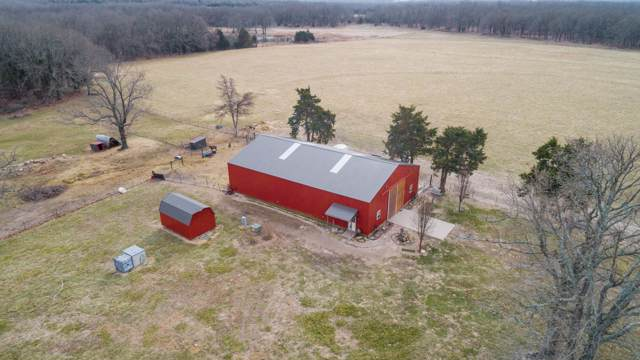 1234 State Hwy Mm, Niangua, MO 65713 (MLS #60153306) :: Team Real Estate - Springfield