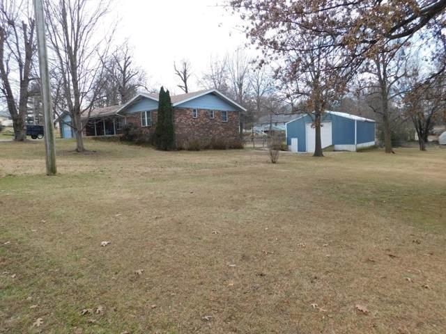945 E Crestwood Dr., Monett, MO 65708 (MLS #60153309) :: Team Real Estate - Springfield