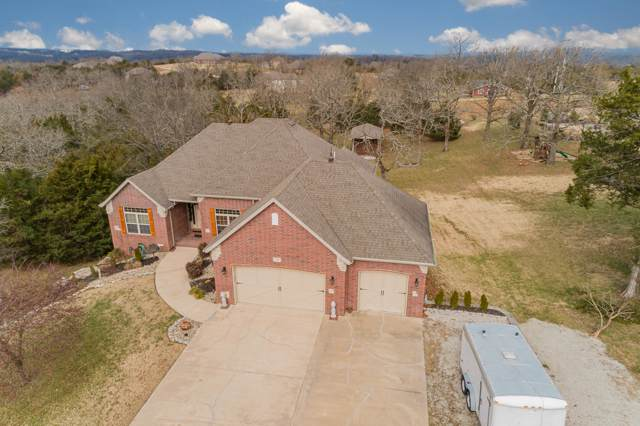 200 Gloria Court, Branson, MO 65616 (MLS #60153312) :: Massengale Group