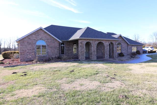 295 Old Town Road, Billings, MO 65610 (MLS #60153314) :: Evan's Group LLC