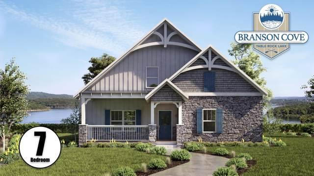 Tbd Branson Cove, Hollister, MO 65672 (MLS #60153343) :: Team Real Estate - Springfield