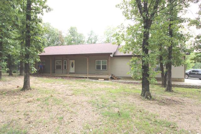 458 County Road 1280, West Plains, MO 65775 (MLS #60153345) :: Sue Carter Real Estate Group
