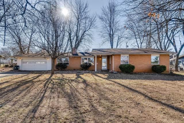 414 E Morningside Street, Springfield, MO 65807 (MLS #60153347) :: Team Real Estate - Springfield