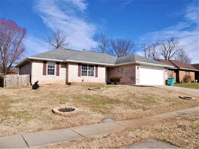 3831 W Creekside Court, Springfield, MO 65802 (MLS #60153356) :: Team Real Estate - Springfield