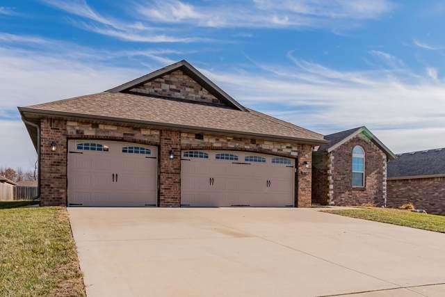 5714 S Eldon Drive, Battlefield, MO 65619 (MLS #60153367) :: Sue Carter Real Estate Group