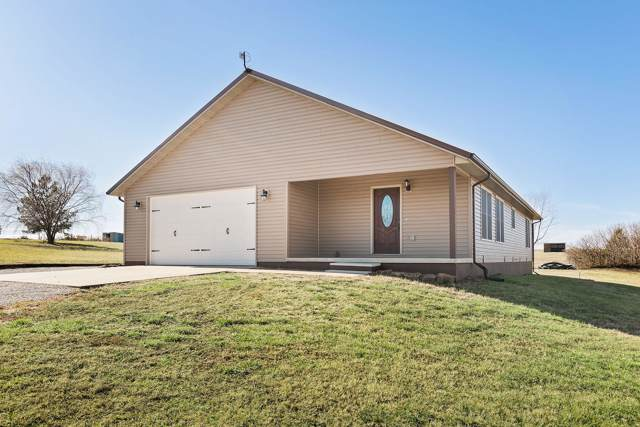 5379 S 175th Road, Pleasant Hope, MO 65725 (MLS #60153379) :: Massengale Group
