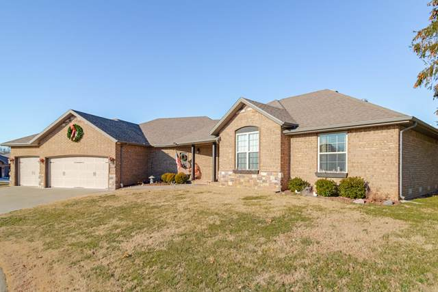 5372 S Love Court, Springfield, MO 65810 (MLS #60153382) :: Sue Carter Real Estate Group