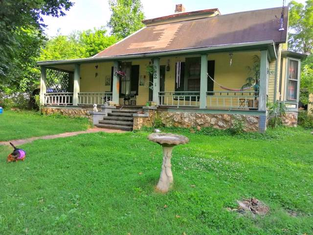 740 Archer Avenue, Mammoth Spring, AR 72554 (MLS #60153383) :: Sue Carter Real Estate Group