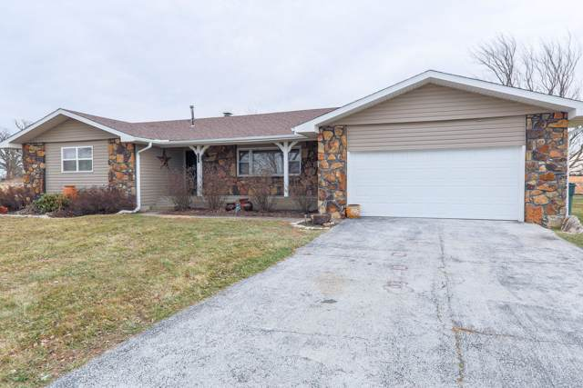 235 S Iron Mountain Road, Fordland, MO 65652 (MLS #60153394) :: Massengale Group