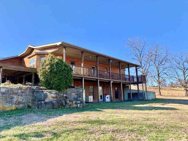 11982-A Stave Mill Road, Cabool, MO 65689 (MLS #60153399) :: Weichert, REALTORS - Good Life