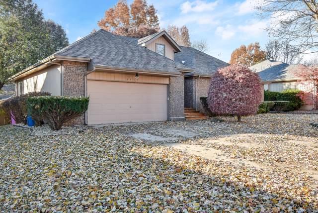 5539 S Kimbrough Avenue, Springfield, MO 65810 (MLS #60153401) :: Sue Carter Real Estate Group