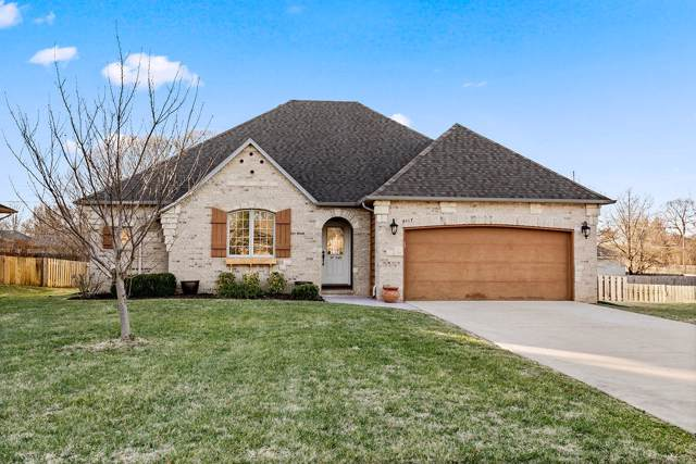 5417 S Pinehurst Avenue, Springfield, MO 65810 (MLS #60153414) :: Sue Carter Real Estate Group