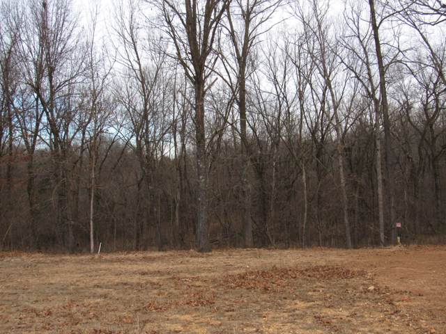 Lot 20 Westbrook, Marshfield, MO 65706 (MLS #60153417) :: Sue Carter Real Estate Group