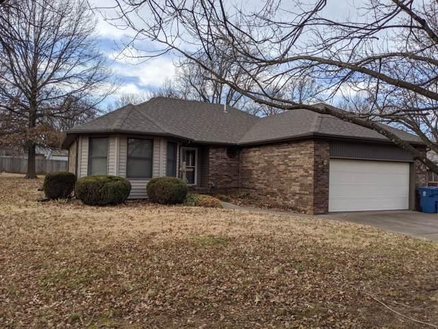 925 Mcphail Drive, Aurora, MO 65605 (MLS #60153424) :: Sue Carter Real Estate Group