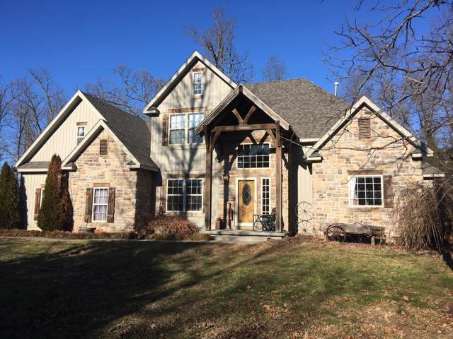 4504 N Conestoga Lane, Springfield, MO 65803 (MLS #60153440) :: Sue Carter Real Estate Group