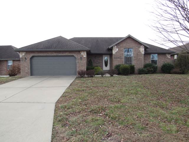 5360 W Soapberry Court, Springfield, MO 65802 (MLS #60153443) :: Weichert, REALTORS - Good Life
