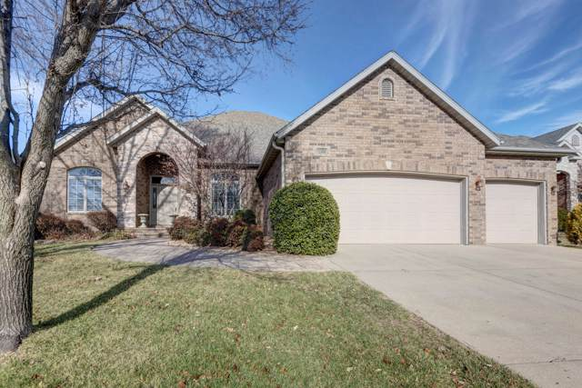 3405 E Manitoo Street, Springfield, MO 65804 (MLS #60153446) :: Sue Carter Real Estate Group