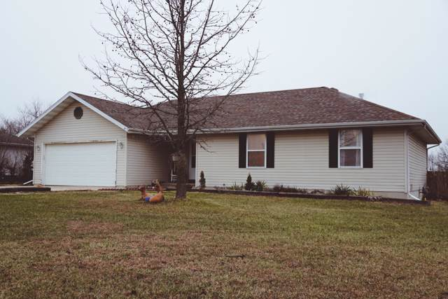 1841 State Highway O, Seymour, MO 65746 (MLS #60153472) :: Massengale Group