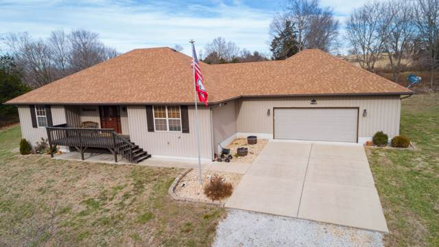 307 Twilight Drive, Crane, MO 65633 (MLS #60153481) :: Team Real Estate - Springfield