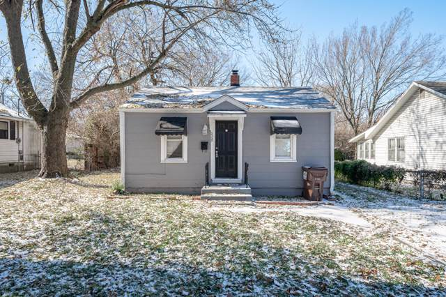 1311 N Fremont Avenue, Springfield, MO 65802 (MLS #60153526) :: Sue Carter Real Estate Group