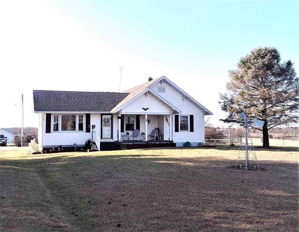 21442 Mo-83, Weaubleau, MO 65774 (MLS #60153575) :: Sue Carter Real Estate Group