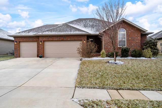 665 N Galileo Drive, Nixa, MO 65714 (MLS #60153576) :: Sue Carter Real Estate Group