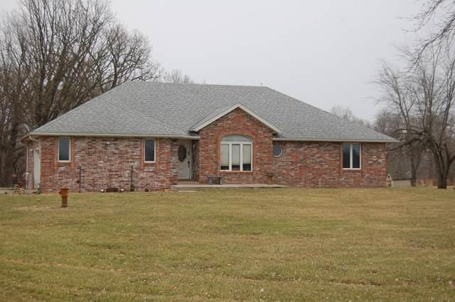 1126 Tall Grass Road, Fordland, MO 65652 (MLS #60153620) :: Team Real Estate - Springfield