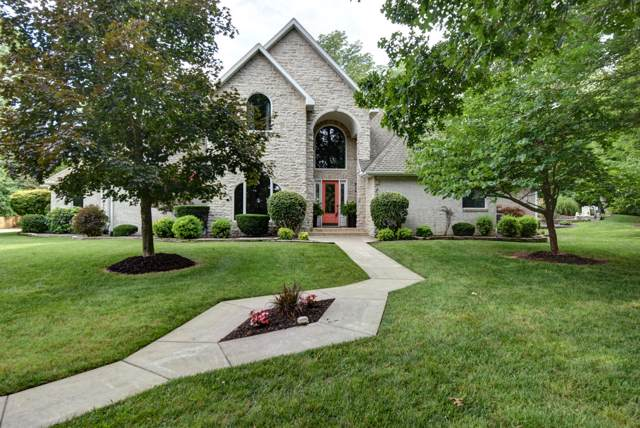 9335 N Spring Valley Drive, Pleasant Hope, MO 65725 (MLS #60153622) :: Sue Carter Real Estate Group