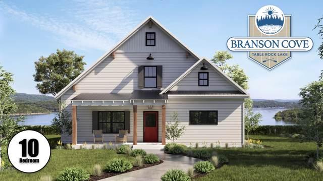Tbd Branson Cove, Hollister, MO 65672 (MLS #60153635) :: Weichert, REALTORS - Good Life