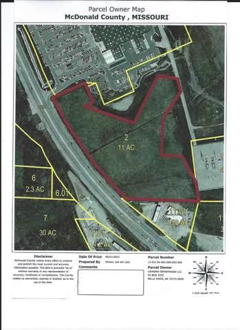 000 S Us Hwy 71, Jane, MO 64856 (MLS #60153641) :: Sue Carter Real Estate Group