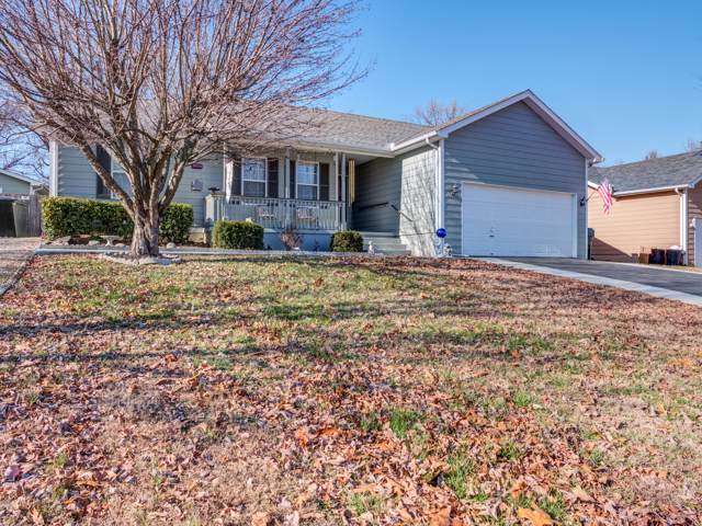 1707 Westway Drive, West Plains, MO 65775 (MLS #60153648) :: Sue Carter Real Estate Group