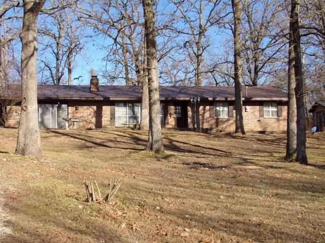 1471 Jesse James Road, Pineville, MO 64856 (MLS #60153651) :: Sue Carter Real Estate Group
