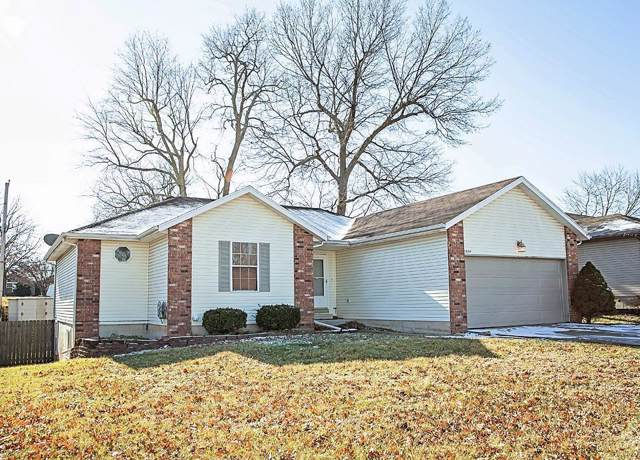 3604 W Madison Street, Springfield, MO 65802 (MLS #60153668) :: Sue Carter Real Estate Group