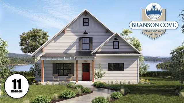 Tbd Branson Cove, Hollister, MO 65672 (MLS #60153678) :: Weichert, REALTORS - Good Life