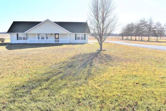 11385 Private Rd 2004, Monett, MO 65708 (MLS #60153694) :: Team Real Estate - Springfield