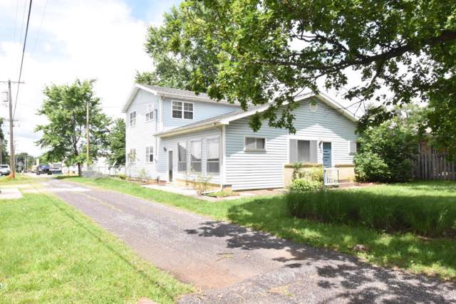 500 16th Street, Monett, MO 65708 (MLS #60153745) :: Team Real Estate - Springfield
