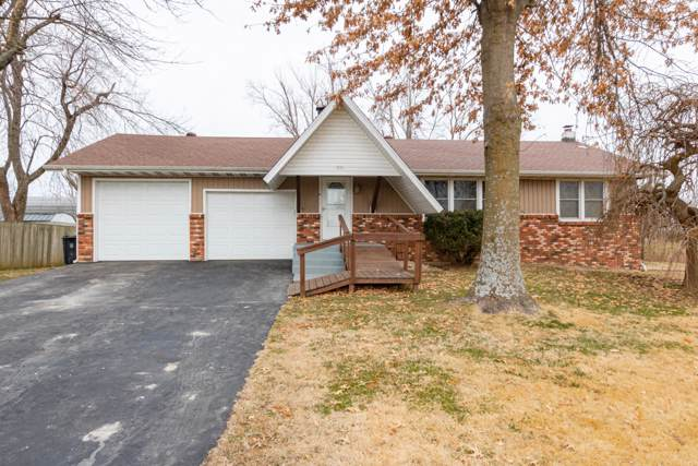 211 E Kanel Avenue, Seymour, MO 65746 (MLS #60153747) :: Sue Carter Real Estate Group