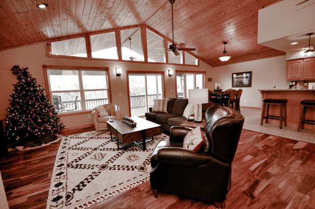 171 Foxtrail Drive, Branson West, MO 65737 (MLS #60153763) :: Team Real Estate - Springfield