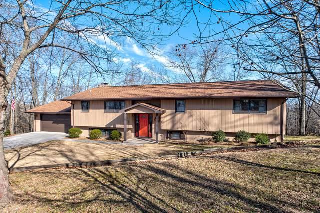 104 Briar Oaks Lane, Reeds Spring, MO 65737 (MLS #60153771) :: Team Real Estate - Springfield