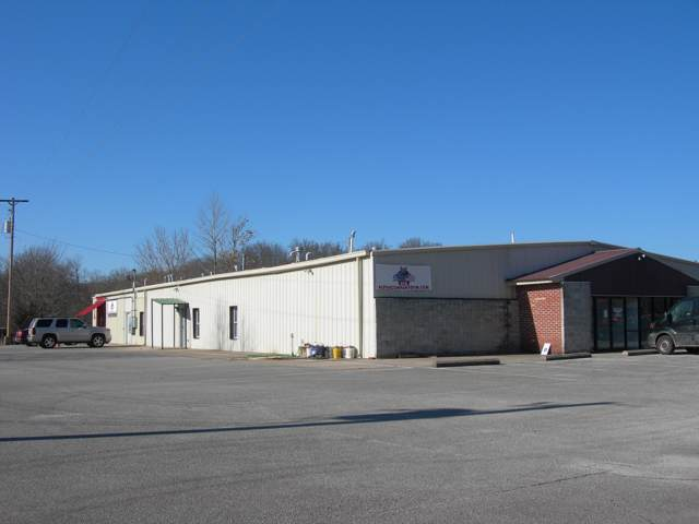 929 Etc.. Hwy 71, Anderson, MO 64831 (MLS #60153773) :: Sue Carter Real Estate Group