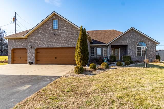 3903 N Bobolink, Ozark, MO 65721 (MLS #60153807) :: Sue Carter Real Estate Group