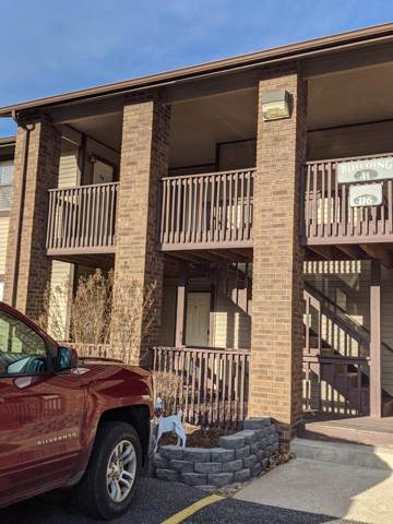 116 Lake Club Drive #9, Branson, MO 65616 (MLS #60153856) :: Sue Carter Real Estate Group