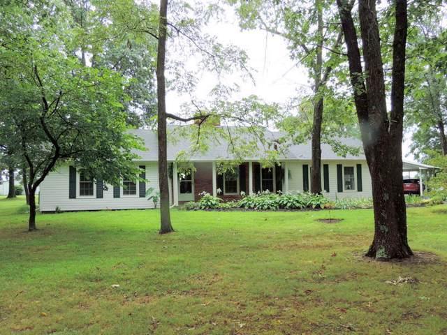 488 Oak Ridge Road, Sparta, MO 65753 (MLS #60153900) :: Team Real Estate - Springfield