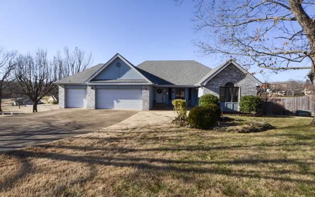 104 Royale Circle, Branson, MO 65616 (MLS #60153931) :: Sue Carter Real Estate Group