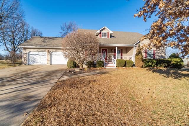 10 Apple Blossom Lane, Monett, MO 65708 (MLS #60153933) :: Team Real Estate - Springfield