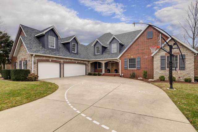 3234 W Parkhaven, Springfield, MO 65810 (MLS #60153936) :: Sue Carter Real Estate Group