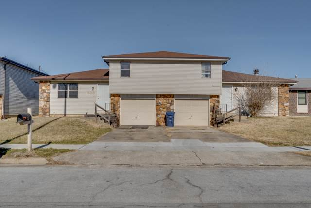 831-833 W Sunset Street, Springfield, MO 65807 (MLS #60153939) :: The Real Estate Riders