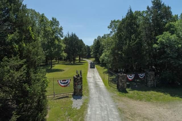 Lot 28` Eagle Ridge Road, Protem, MO 65733 (MLS #60153953) :: Sue Carter Real Estate Group