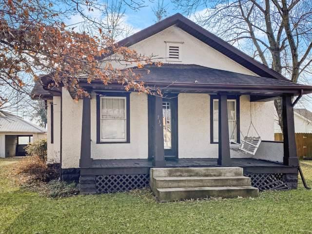 734 E Dorris Street, Mountain Grove, MO 65711 (MLS #60154022) :: Sue Carter Real Estate Group