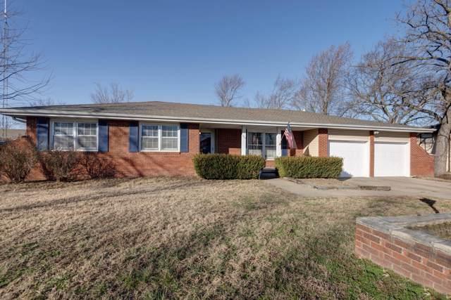 1713 S Oakland Avenue, Bolivar, MO 65613 (MLS #60154076) :: Team Real Estate - Springfield